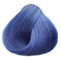 BLACK Sintesis Color Creme Краска для волос F 555 - Темно-синий флэш