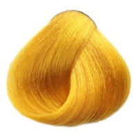 Black Sintesis Color Creme Краска для волос F 333 - Ярко-золотистый флэш