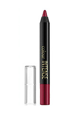 Colour Intense Помада-карандаш стойкая - Stick Lips Waterproof №09 - Crimson