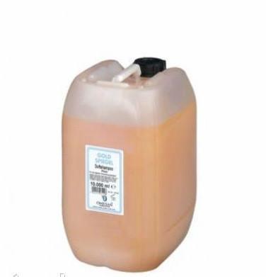 Omeisan Goldspiegel Шампунь Персик для всех типов волос 10 л
