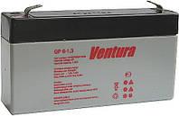 Аккумуляторная Батарея Ventura Gp 6-1,3, фото 1