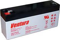 Аккумуляторная Батарея Ventura Gp 6-3,3, фото 1