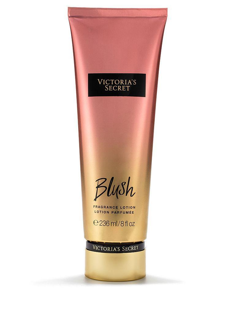 Victoria's Secret blush - Лосьон парфюмированный, 236 мл