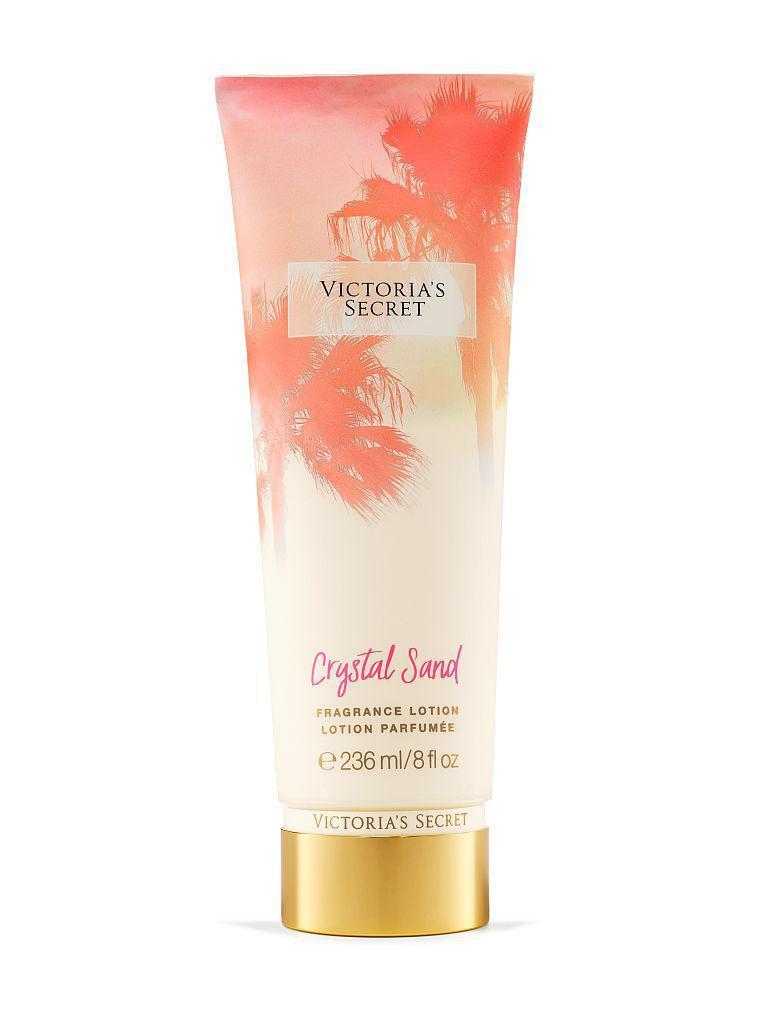 Victoria's Secret Beach bloom - Лосьон парфюмированный, 236 мл