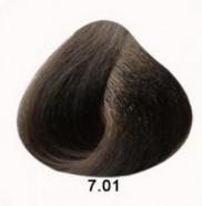 Brelil COLORIANNE Classic Крем-краска, 100 мл 7.01 Натуральный пепельный блондин
