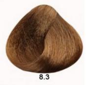 Brelil COLORIANNE Classic Крем-краска, 100 мл 8.3 Светлый золотистый блонд