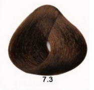 Brelil COLORIANNE Classic Крем-краска, 100 мл 7.3 Золотистый блонд