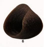 Brelil COLORIANNE Classic Крем-краска, 100 мл 6 Тёмный блондин