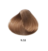 Brelil COLORIANNE Classic Крем-краска, 100 мл 9.32 Супер светлый блондин бежевый