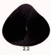 Brelil COLORIANNE Classic Крем-краска, 100 мл 2.2 Коричневый ирис