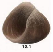 Brelil COLORIANNE Classic Крем-краска, 100 мл 10.1 Ультрасветлый пепельный блонд