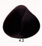 Brelil COLORIANNE Classic Крем-краска, 100 мл 4.2 Каштановый ирис