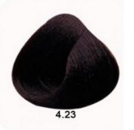 Brelil COLORIANNE Classic Крем-краска, 100 мл 4.23 Каштановый розово-золотистый