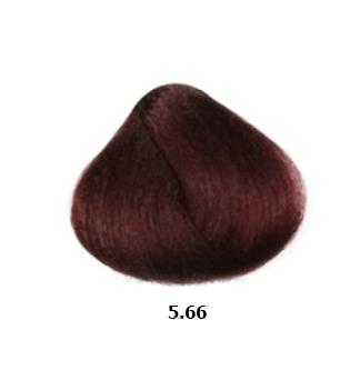 Brelil Colorianne Classic Крем-краска, 100 мл 5.66 Светло-каштановый Красный экстрим