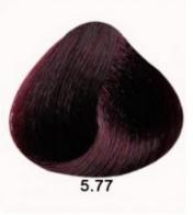 Brelil COLORIANNE Classic Крем-краска, 100 мл 5.77 Светло-каштановый Фиолетовый экстрим