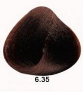 Brelil COLORIANNE Classic Крем-краска, 100 мл 6.35 Темный блондин бронзовый