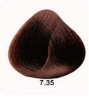 Brelil COLORIANNE Classic Крем-краска, 100 мл 7.35 Бронзовый блондин