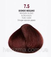 Brelil COLORIANNE Classic Крем-краска, 100 мл 7.5 Блондин махагон