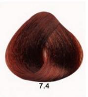 Brelil Colorianne Classic Крем-краска, 100 мл 7.4 Медный блондин