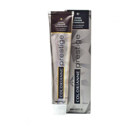 Brelil Colorianne Prestige Крем-краска для волос 4/38 Каштаново-шоколадный