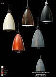 Дизайнерский светильник в промышленном стиле 10, фото 5