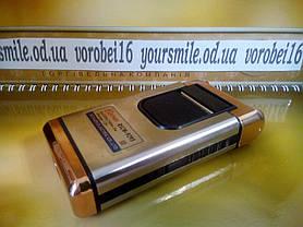 Бритва аккумуляторная Sitaier str-9295 2 в 1, фото 3
