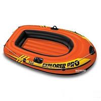 Лодка Explorer Pro 200 Intex (58356)