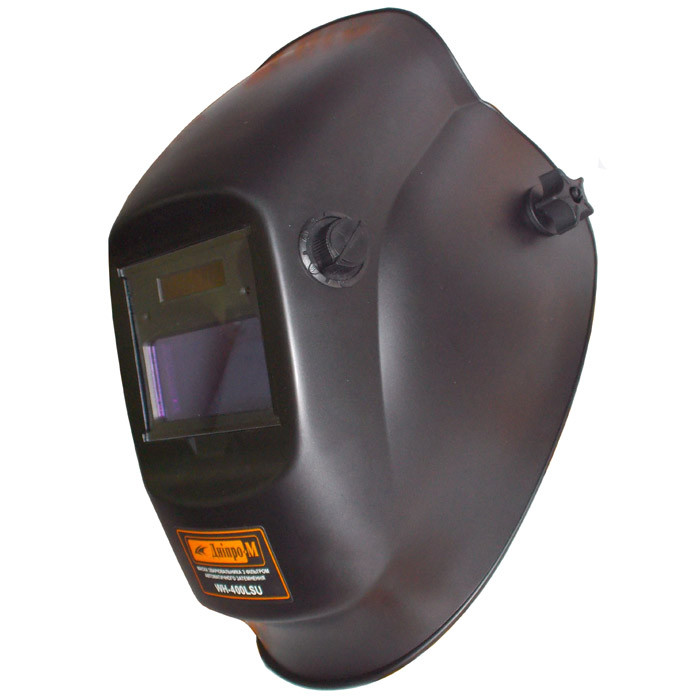 Сварочная маска Хамелеон ДНИПРО-М WH-400LSU