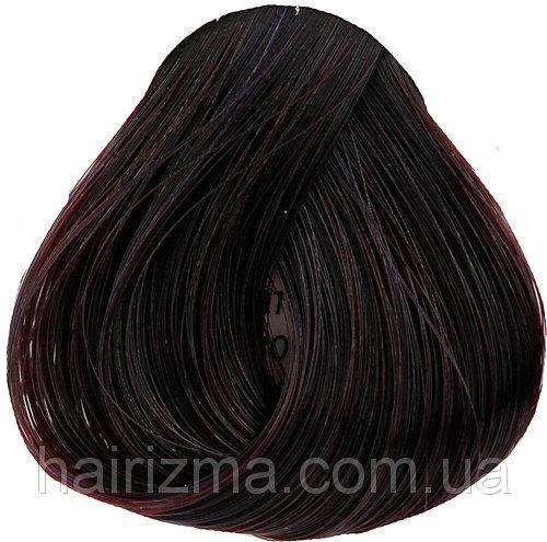Estel крем-краска, 60 мл 4/65 Шатен фиолетово-красный - Дикая вишня