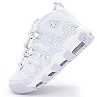 a76a4218 Кроссовки Nike Air More Uptempo — Купить Недорого у Проверенных ...