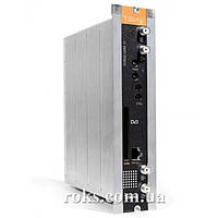 Цифровой трансмодулятор CI SAT (DVB-S/S2) - эфир (DVB-С) с возможностью декодирования каналов Televes 563501