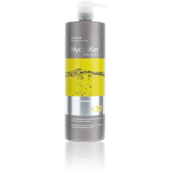 Erayba  Ботокс для волос K11 Keratin Hair Botox (глубокое восстановление), 1000 мл
