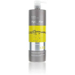 ERAYBA Шампунь K12 Keratin Shampoo (без сульфатов), 1000 мл
