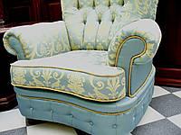 Обивка, замена обивки мягкой мебели