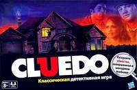 """Настольная игра """"Клуедо"""" (Cluedo) (новое издание)"""