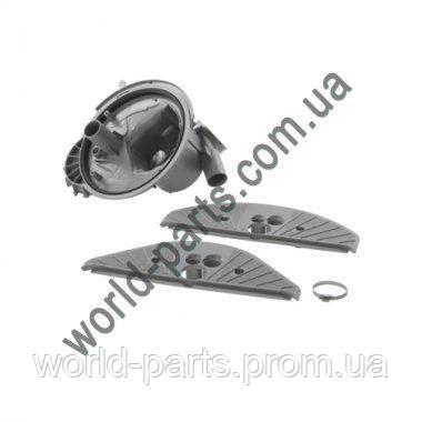 Поддон насоса для посудомоечной машины Bosch, Siemens 11002716 original