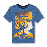 "Футболка ""BMX Boss"""
