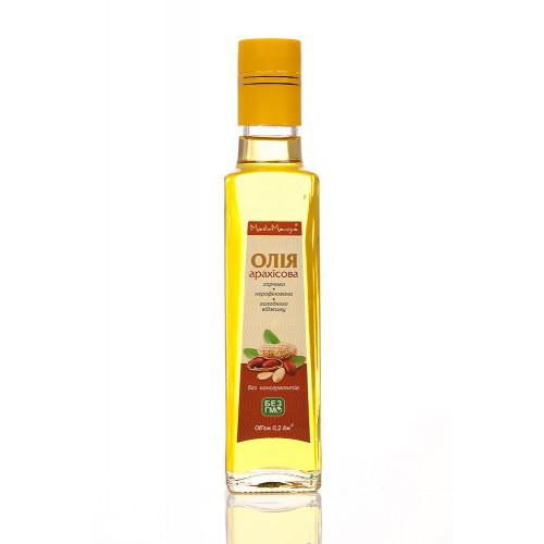 Арахисовое масло Вэдалан 200 мл (4820117010206)