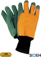 Перчатки защитные от пилы SI-S-G2SA7