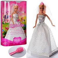 Кукла Defa Lucy 6091