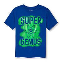 """Футболка """"Super Genius"""""""