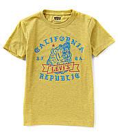 """Футболка """"Californian Bear"""" від Levi's"""