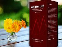 Normalife (Нормолайф) - капли от гипертонии, фото 1
