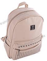 Женский рюкзак E&Y X3302 beige рюкзаки женские купить оптом и в розницу в Одессе 7 км