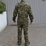 Камуфляж НАТО USMC MARPAT морпех (тактика), фото 3