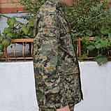 Камуфляж НАТО USMC MARPAT морпех (тактика), фото 4