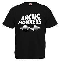 """Футболка """"Arctic Monkeys"""""""