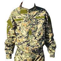 Камуфляж НАТО MARPAT Марпат (тактическая форма), фото 1
