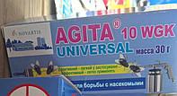 Эффективное средство от насекомых Агита/Agita10 WGK Universal,30 гр