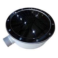 """Aquaviva Плато AquaViva аэромассажное круглое (R300) 2"""" с кольцом"""